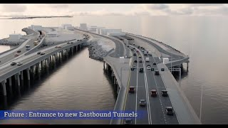 New Hampton Roads Bridge-Tunnel expansion