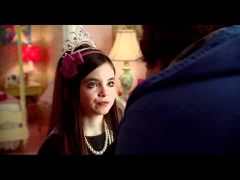 The Sitter Clip 'Do You Like to Smell Pretty?'