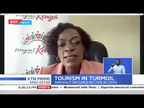 Tourism in Turmoil: Tourism prospects begins to pick after COVID-19 disruptions