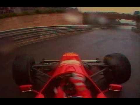F1 Racing Simulation PC