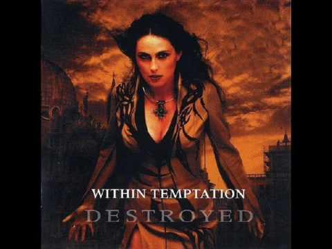 Within Temptation - Sounds Of Freedom (lyrics)