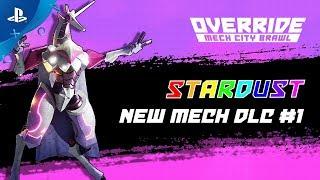 Override: Mech City Brawl – Mech DLC #1: Stardust | PS4