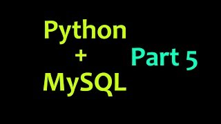 Streaming Tweets from Twitter API v1.1 into MySQL Database with Python