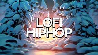 Christmas Lofi Hiphop & Chillhop Radio ❄️ Beats To Chilldrink Hot Cocoa To ☕️