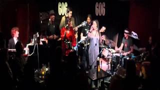 Carl Hudson's Groove Night - Move Me No Mountain (Chaka Khan)