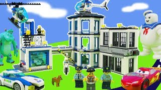 Lego Police Free Video Search Site Findclip Little Kids