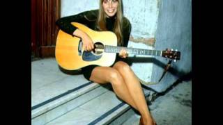 "Neil Young's Love Letter to Joni Mitchell - ""Sweet Joni"" - 1973 (unreleased)"