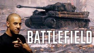 НЕМЕЦКИЙ ФОРСАЖ (Battlefield V) #5