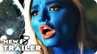 THE FESTIVAL Trailer 3 (2019) Comedy Movie