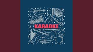 Don't Go (Girls and Boys) (Karaoke Version) (originally Performed By Fefe Dobson)