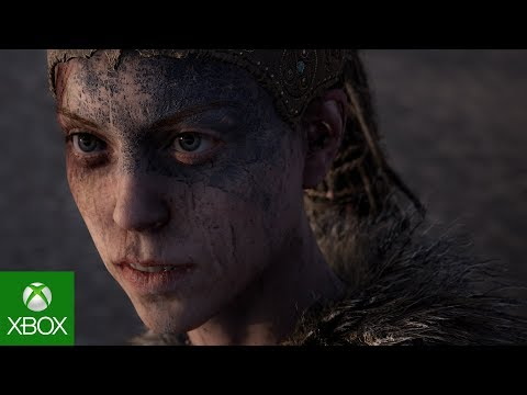 Microsoft Hellblade - Senua's Sacrifice (Xbox One, DE, FR, IT)
