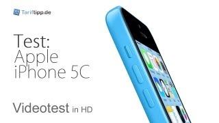 Apple iPhone 5C | Test in deutsch (HD)