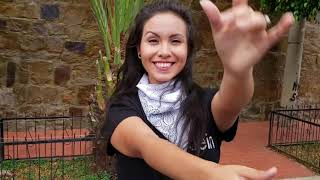Mon Laferte, Guaynaa   Plata Ta Tá  COREO