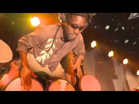 Chidinma and Elani - Emi ni baller-Jana Usiku Coke Studio Africa Mash Up