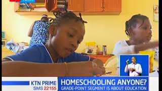 1,500 families opting to home school their kids