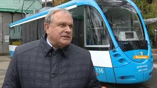 10 млн вместо 25 - как в Виннице модернизируют старые трамваи
