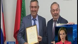Вести Татарстан от 21 сентября