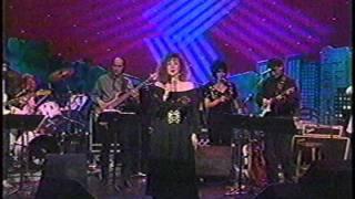 One Smokey Rose - Anita Perras.mpg