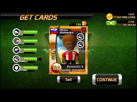 Big Win Soccer 1800 big bucks pack opening Superstar after Superstar