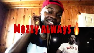 Mozzy   I'll Never Tell Them Shit (official Video) Reaction