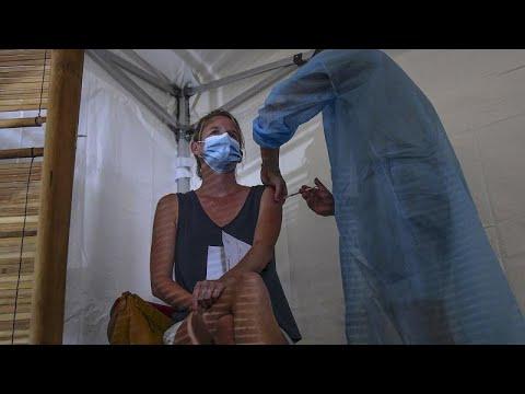 العرب اليوم - إيقاف 3 آلاف موظف صحي عن العمل في فرنسا