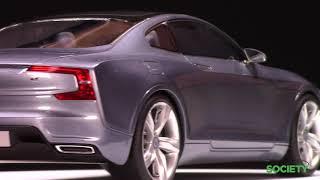 DNA Collectibles Volvo Concept Coupe