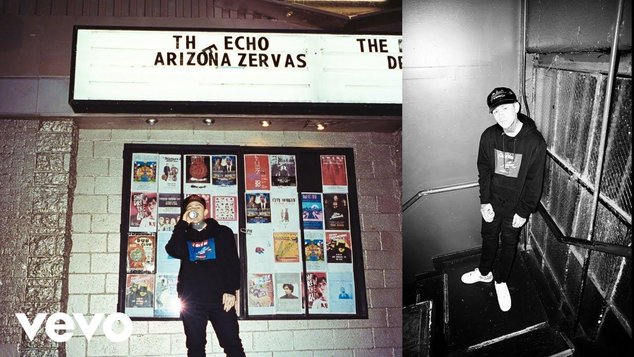 Lirik Lagu FML - Arizona Zervas dan Terjemahan