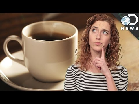How Coffee is Decaffeinated