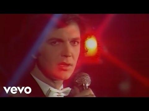 Camilo Sesto - Si Me Dejas Ahora (Video TVE/Playback)