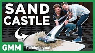 Which Vacuum Sucks The Most? (TEST) - dooclip.me