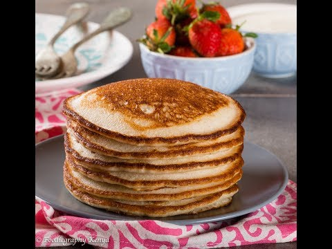 Vibibi (Rice Pancakes)