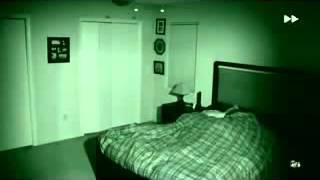 Мистика видео Когда они уснули случилось необъяснимое и ужасное
