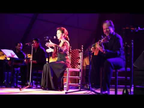 Todo Flamenco. María José Santiago