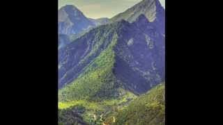 The Greek Alps - Pindos