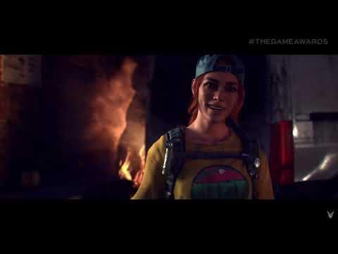 Видео № 0 из игры Back 4 Blood [PS4]