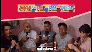 Juan For All, All For Juan Sugod Bahay | February 26, 2018