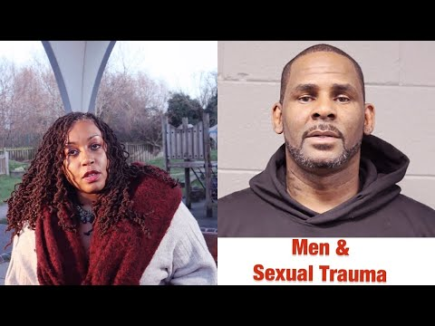 Men and Sexual Trauma