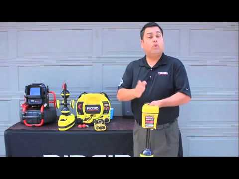 Product Overview - SeekTech SR20 Locator
