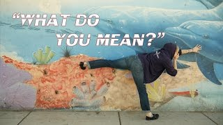 Justin Bieber - What Do You Mean - BYU Divine Comedy