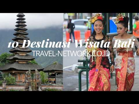 10 Destinasi Wisata Bali Kaskus