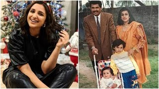 Parineeti Chopra shares video and some photos of her dad on dad's birthday