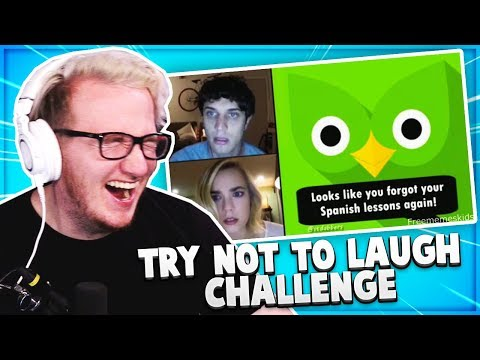 You LAUGH, You SUBSCRIBE (Try Not To Laugh Challenge) #2