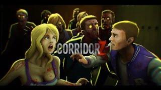 Corridor Z (PS4)