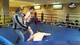 (75 кг) К-1. Ислам Байбатыров vs Муса Исхаков