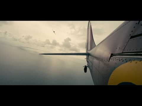 Dunkirk (TV Spot 'Hunted')
