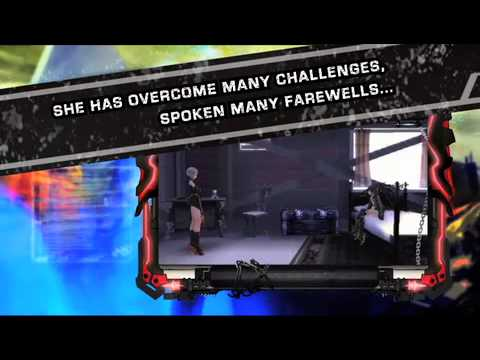 Tento měsíc vyjde pro PSP hra Black Rock Shooter: The Game
