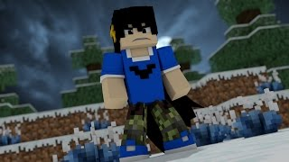 PVP 1V1 MONTAGE ~ BEST PVP! [EP-01](MCPE 0.15.9)