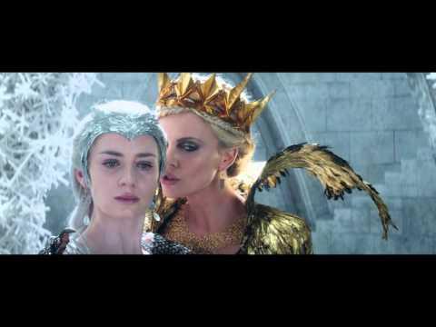 Le Chasseur et la Reine des Glaces / Bande-annonce officielle VF [Au cinéma le 20 avril 2016]