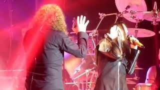 Tarja (feat. Fabio Lione) -  Phantom of the Opera  - Karlsruhe 2013