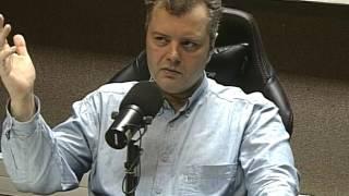 """Алексей Пензенский на радио """"Маяк"""". О Нострадамусе"""